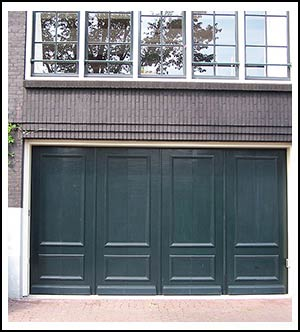 United Garage Door Service Chicago, IL 773-800-2998